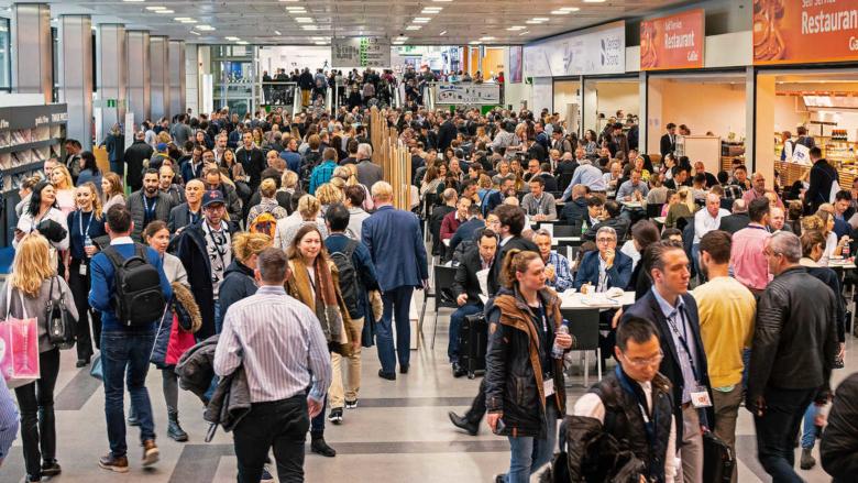 2019年科隆国际牙科展(IDS)再次证明了其全球牙科展会的领先地位
