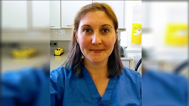 """专访Charlotte Bowes博士:""""我们不应当孤立地看待口腔健康"""""""