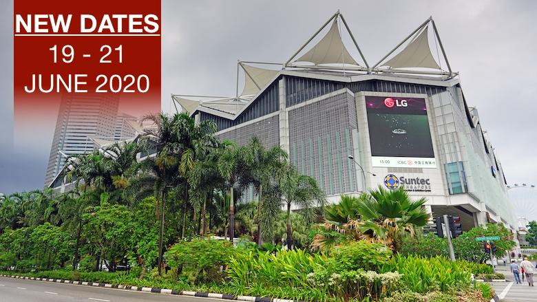 2020年新加坡国际牙科展(IDEM)将推迟至六月举行
